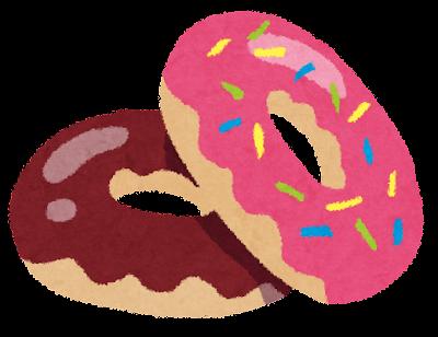 ドーナツのイメージ画像